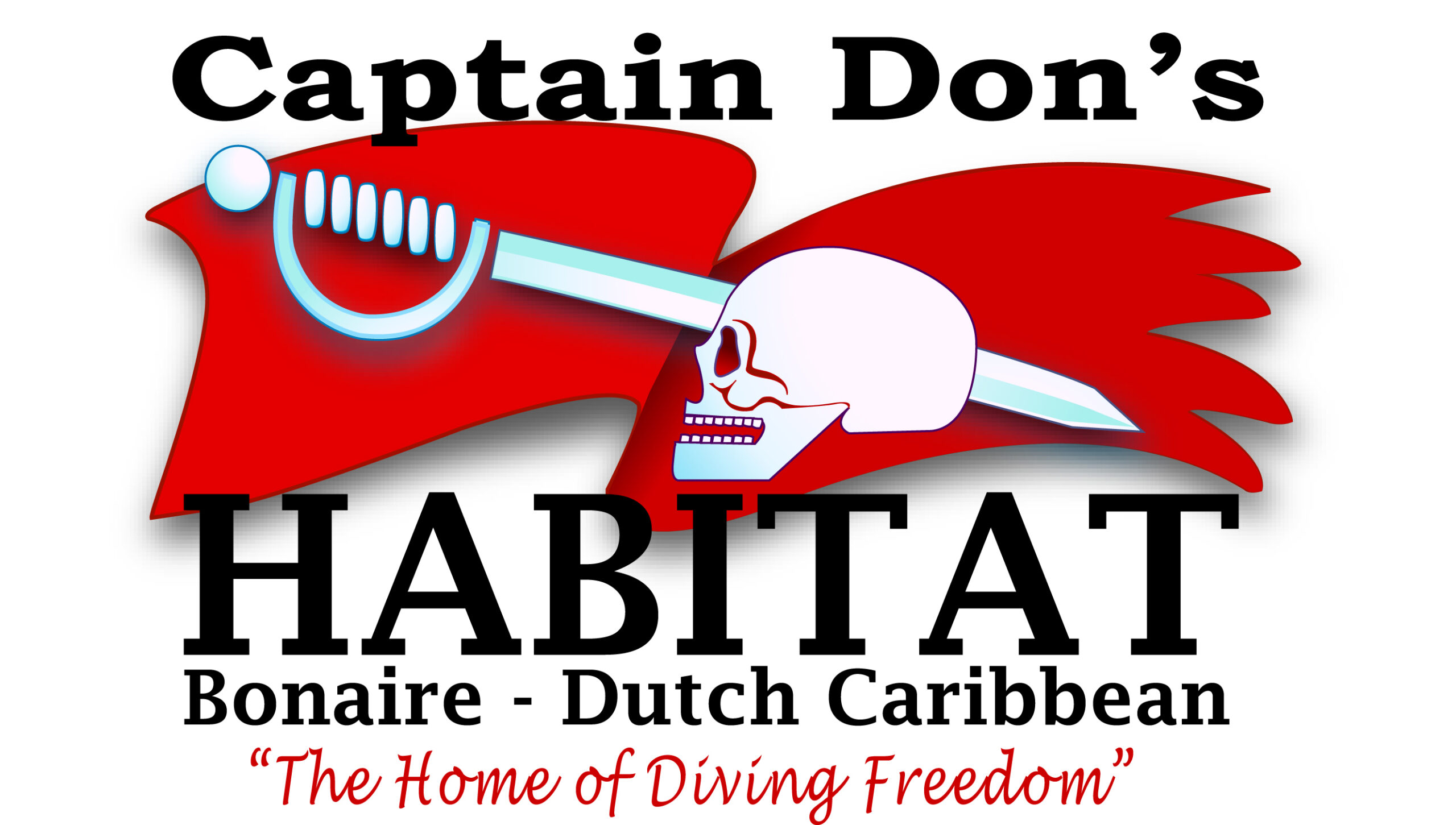 Captain Don's Habitat